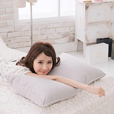 eyah宜雅 綠色環保皇家級三合一竹炭纖維枕
