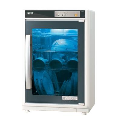 SAMPO聲寶 四層光觸媒紫外線烘碗機 KB-RF85U