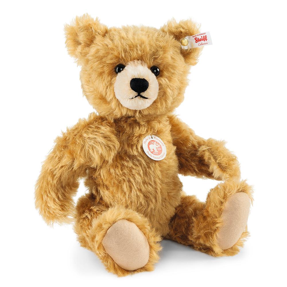 STEIFF德國金耳釦泰迪熊 -  Paddy Teddy Bear (限量版)