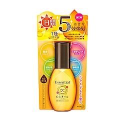逸萱秀 日間五效煥髮菁華油 (60ml)