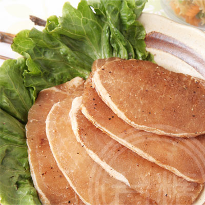 台糖安心豚 調味里肌豬排6包(300g/包)