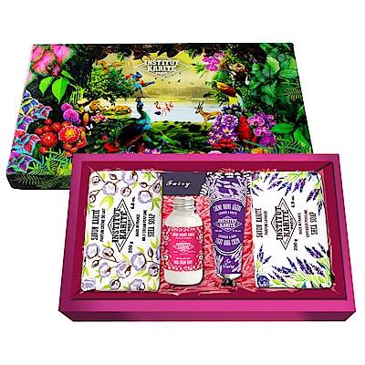Institut Karite Paris巴黎乳油木香氛組禮盒-3