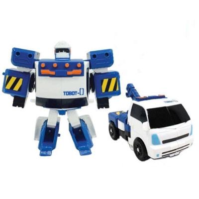 任選 TOBOT 機器戰士 MINI ZERO 原廠公司貨YT01029