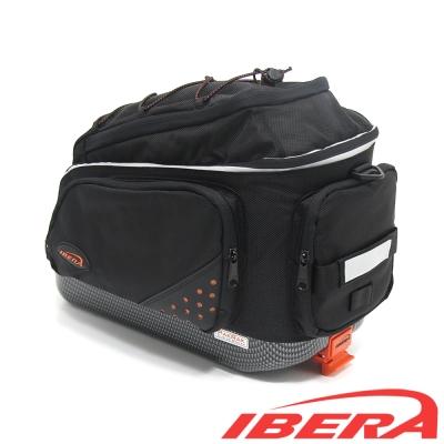 IBERA PakRak 長途旅行後貨袋