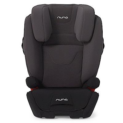 Nuna Aace成長安全座椅ISO-FIX(灰黑色)
