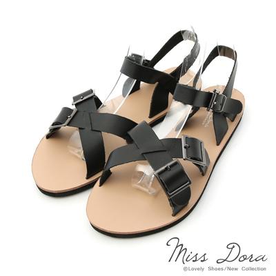 Miss-Dora-玩酷個性-黑