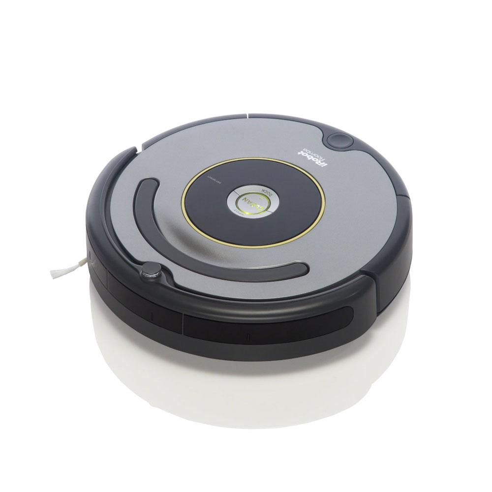 美國 iRobot Roomba 630 AeroVac 自動清掃機器人吸塵器