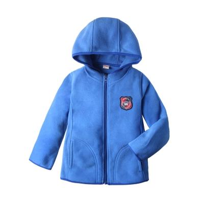 baby童衣-大小童外套-高領厚保暖長袖外套-50797