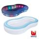 《凡太奇》Bestway。變色彩燈家庭充氣戲水/泳池 54135 product thumbnail 1