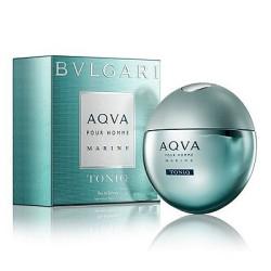 Bvlgari Aqva Marine Toniq 沁涼海洋能量淡香水 50ml