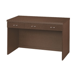 Bernice-伯尼4.1尺書桌/工作桌(兩色可選)-122x58x76cm
