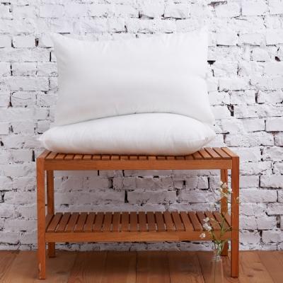 HOYACASA 健康透氣壓縮枕(二入)