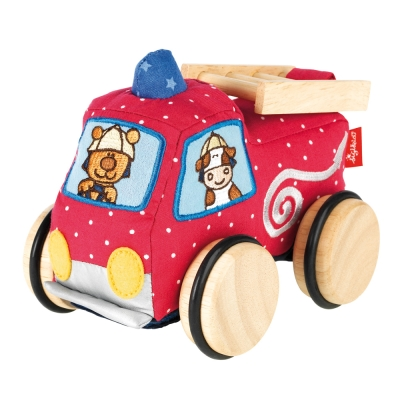德國Sigikid 寶寶玩具小車車