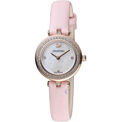 施華洛世奇SWAROVSKI Aila Dressy Mini時尚腕錶(5376648)