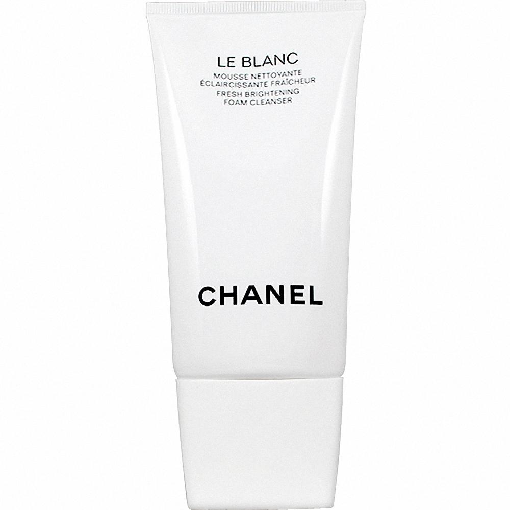 CHANEL 香奈兒 珍珠光感淨白泡沫潔膚乳(150ml)(無盒版)