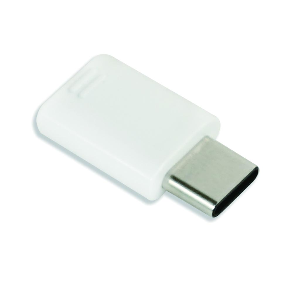 三星 SAMSUNG 原廠 Micro USB 轉 Type C 充電 傳輸 轉接器