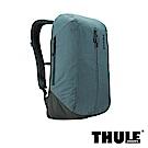Thule Vea 17L 丹寧風單層後背包(深藍綠/15 吋內筆電適用)