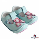 Rileyroos 美國手工童鞋學步鞋-Daisy Capri