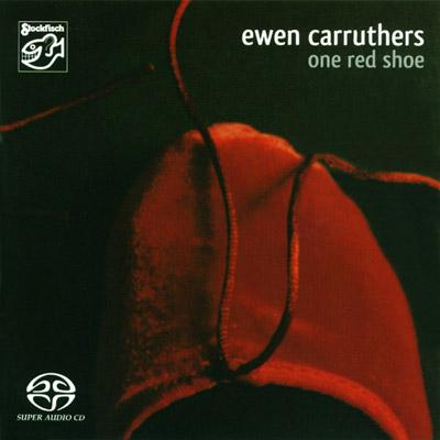 伊溫卡路瑟 - 一隻紅鞋 SACD