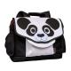 美國Bixbee - 3D動物童趣系列好功夫熊貓小童背包 product thumbnail 2