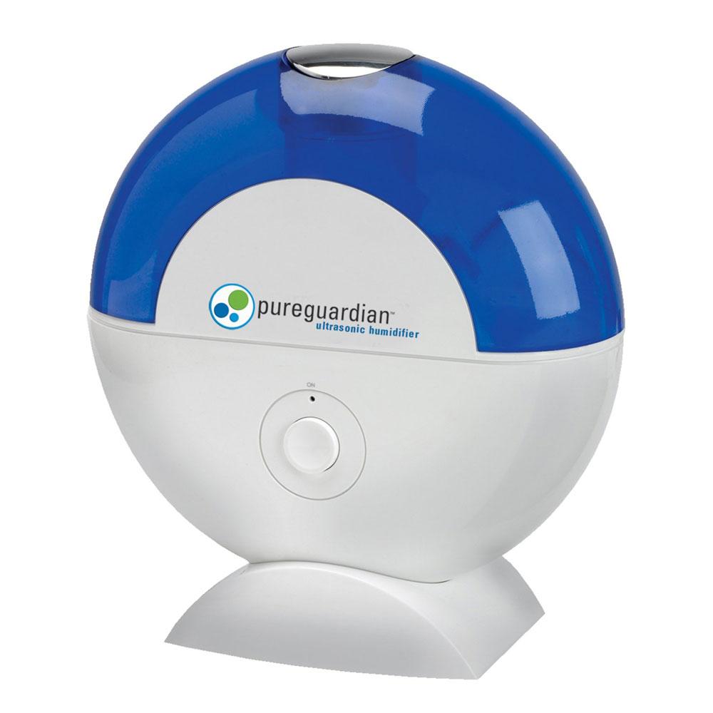 美國Germ Guardian 奈米霧化加濕機(H1000)