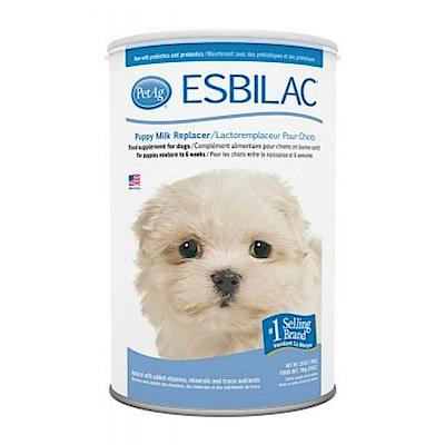 美國貝克 賜美樂頂級幼犬用奶粉 340g 兩罐組