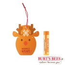 Burts Bees 麋鹿芒果護唇膏組