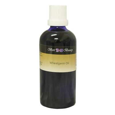 Body Temple 小麥胚芽油(Wheatgerm virgin)-首壓 100ml