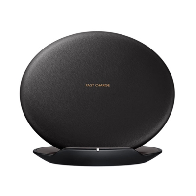 SAMSUNG 折疊式無線閃充充電座 EP-PG 950  (黑)