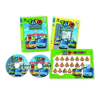 小巴士TAYO(1)