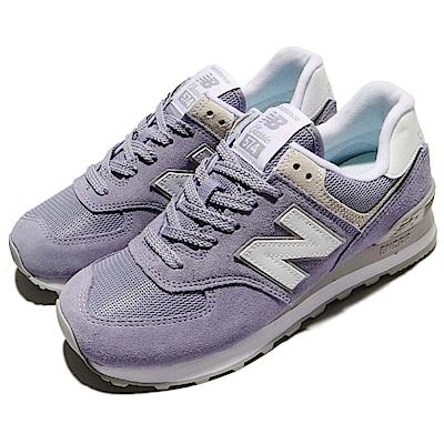 New Balance 休閒鞋 574 B 復古 女鞋