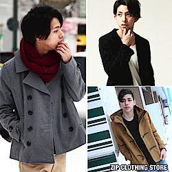 ZIP日本男裝冬季特賣