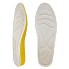 足的美形 4D立體增高鞋墊2.5CM 灰(2雙)