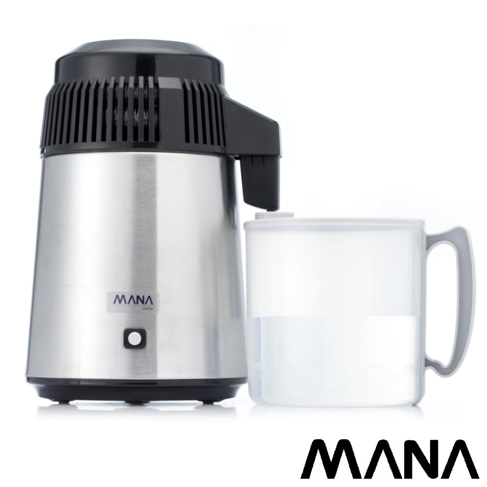 MANA蒸餾水機KW-189
