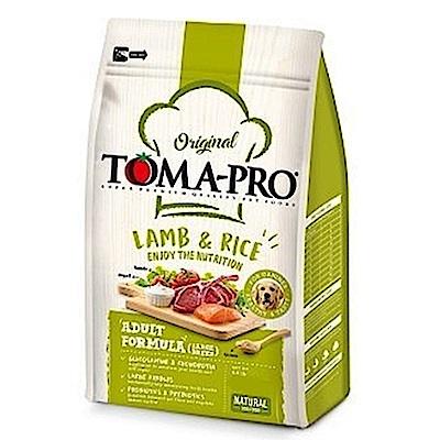 優格OPTIMA 成犬 羊肉+米配方 大顆粒 13.6KG