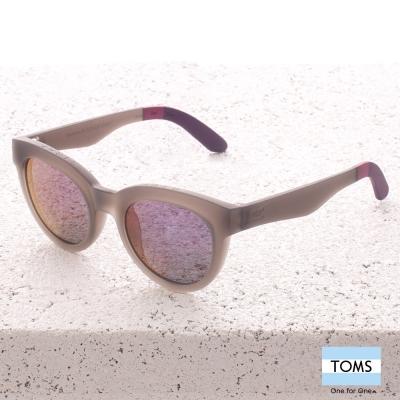TOMS FLORENTIN  旅行者系列太陽眼鏡-女款 (10007092)