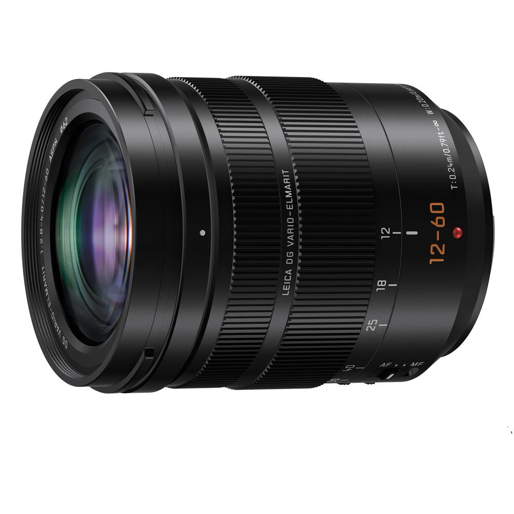 Panasonic LECIA 12-60mm f/2.8-4.0 Asph.彩盒(平輸)