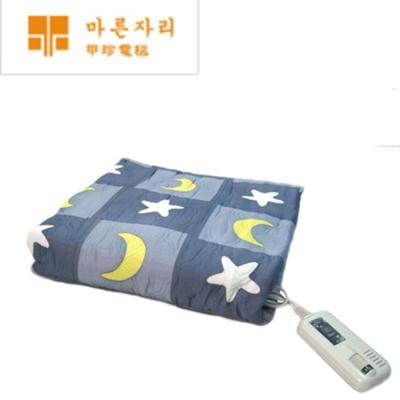 甲珍 單人/雙人 恆溫省電電熱毯 KR-3800-T/KR-3800-T-1