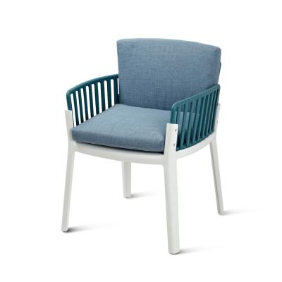 FRANCO 可立客時尚設計餐椅/書椅/休閒椅-4色_60*58*80cm