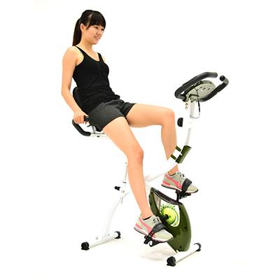 SAN SPORTS百變飛輪式磁控健身車