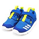 24H-ADIDAS-幼童鞋CQ0096-藍