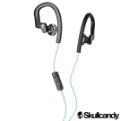Skullcandy Chops Flex 恰斯 入耳式耳機-黑+淺綠色(公司貨)