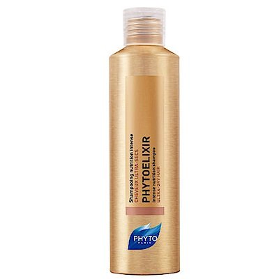 PHYTO髮朵 超導極潤洗髮精(200ml)