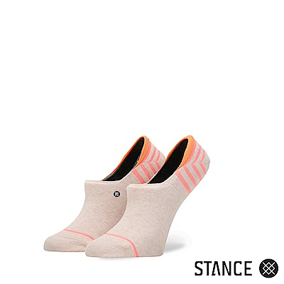 STANCE UNCOMMON SUPER INVISIBLE-女襪-隱形襪