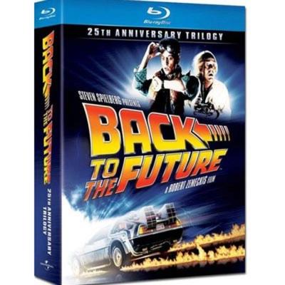 回到未來-三部曲-藍光-BD