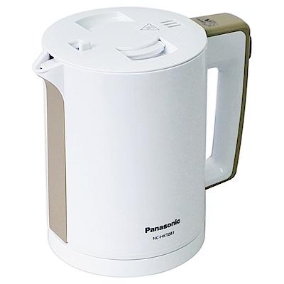 Panasonic國際牌電熱水壺 NC-HKT081