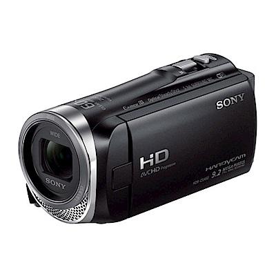 SONY HDR-CX450 高畫質攝影機 (公司貨)