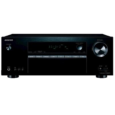 ONKYO TX-SR373  5.1聲道影音擴大機 原廠公司貨