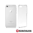 水漾 iPhoneSE 100%透明手機殼