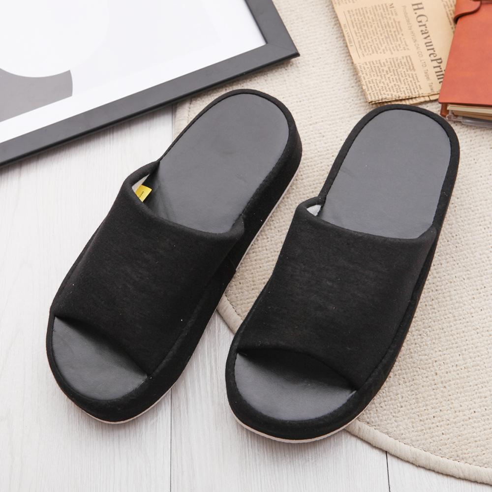 333家居鞋館 日系柔美室內拖鞋(2色)
